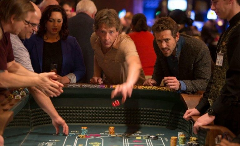 Ryan Reynolds Is Ben Mendelsohn's Lucky Charm in 'Mississippi Grind' Trailer