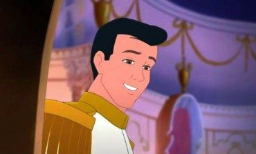 Disney Purchases 'Prince Charming' Live-Action Script