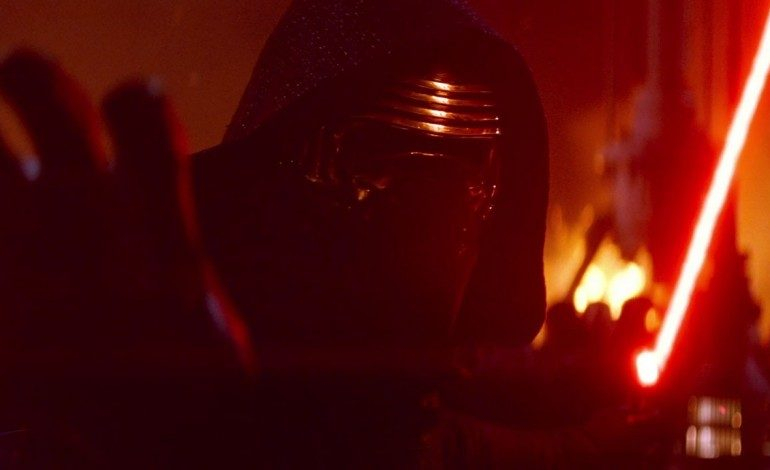 The Dark Side Has Awoken: Lessons in 'Star Wars' Villainy