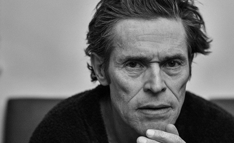 Willem Dafoe Joins the Cast of 'What Happened to Monday'