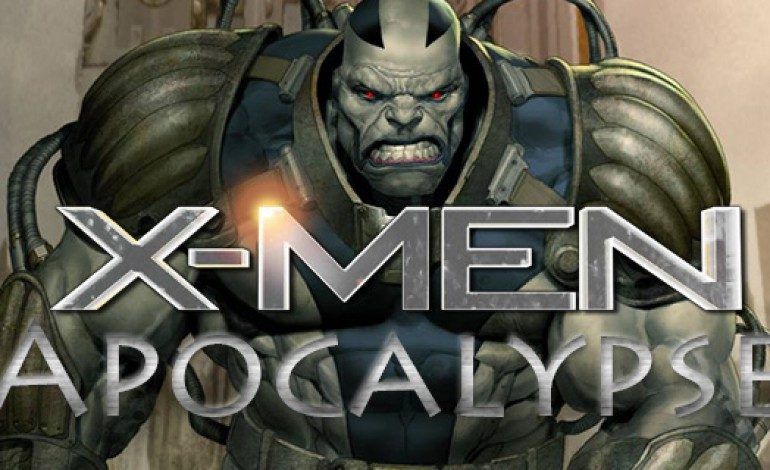 Watch the Leaked Comic-Con Trailer for 'X-Men: Apocalypse'