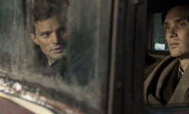 First Look at Jamie Dornan, Cillian Murphy in WWII Assassin Film 'Anthropoid'
