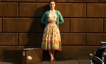 Saoirse Ronan Experiences Romance and Life as an Irish Immigrant in 'Brooklyn' Trailer