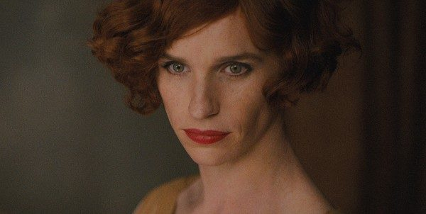 'The Danish Girl'