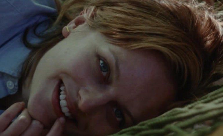 Elisabeth Moss is a Chilling One-Woman Show in the Trailer for 'Queen of Earth'