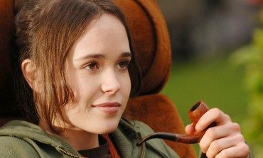 Ellen Page Will Star in True Iraq War Story 'Lioness'