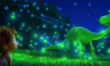 Check Out the First Full Trailer for Disney/Pixar's 'The Good Dinosaur'