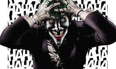 Mark Hamill is The Joker in 'Batman: The Killing Joke'