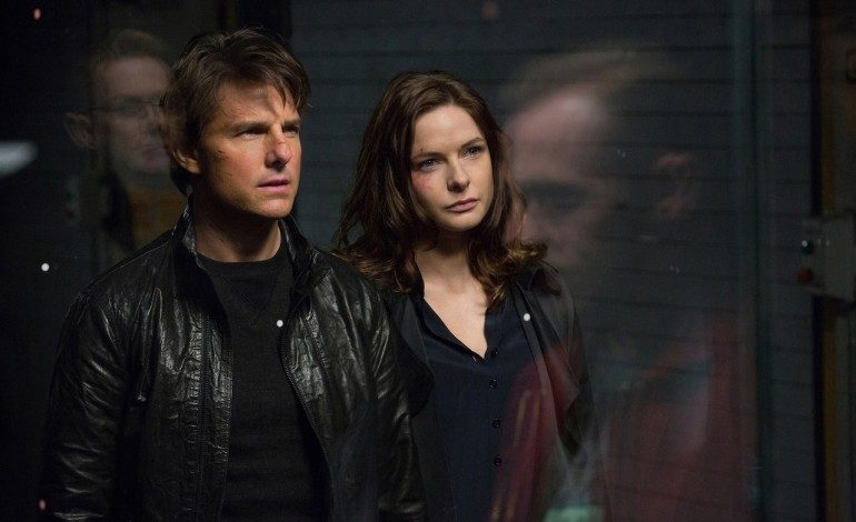 'Mission: Impossible 6' Coming Summer 2018