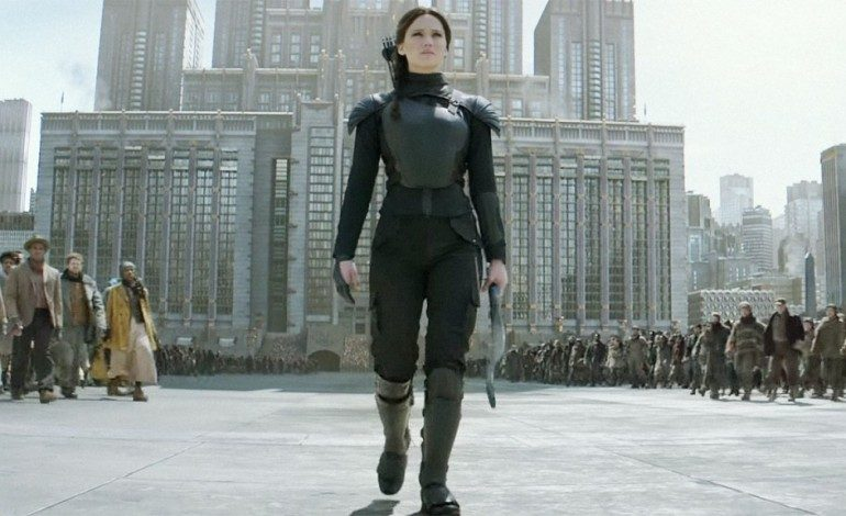 See the First Full-Length Trailer for 'The Hunger Games: Mockingjay – Part 2'