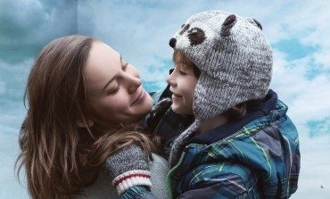 Mother and Son Escape Five Years of Captivity in 'Room' Teaser