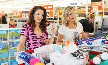 Check Out the Trailer to 'Sisters' Starring Tina Fey and Amy Poehler