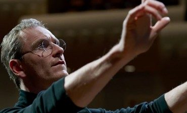 New York Film Festival Selects 'Steve Jobs' as Centerpiece Film
