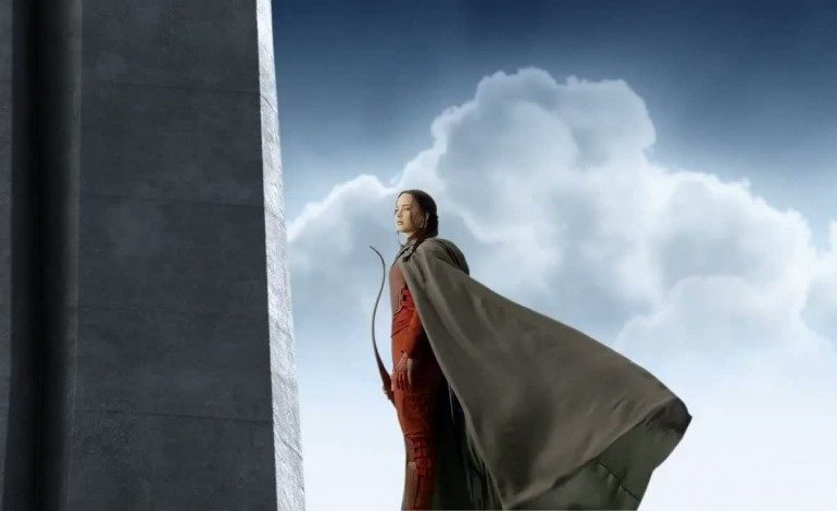 Katniss is Out for Blood and Standing Strong in New Teasers for 'Mockingjay – Part 2'