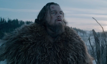 Leonardo DiCaprio Dodges Death at Every Turn in 'The Revenant' Teaser