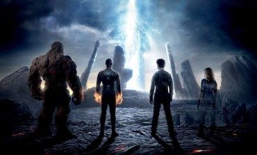 Movie Review - 'Fantastic Four'