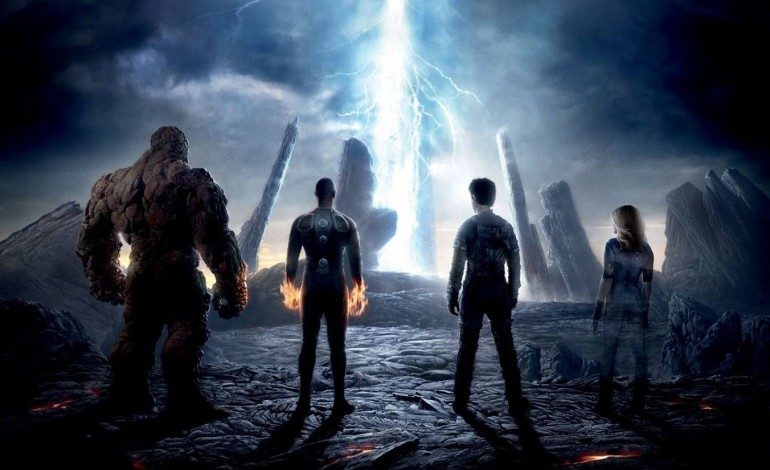 Movie Review – 'Fantastic Four'