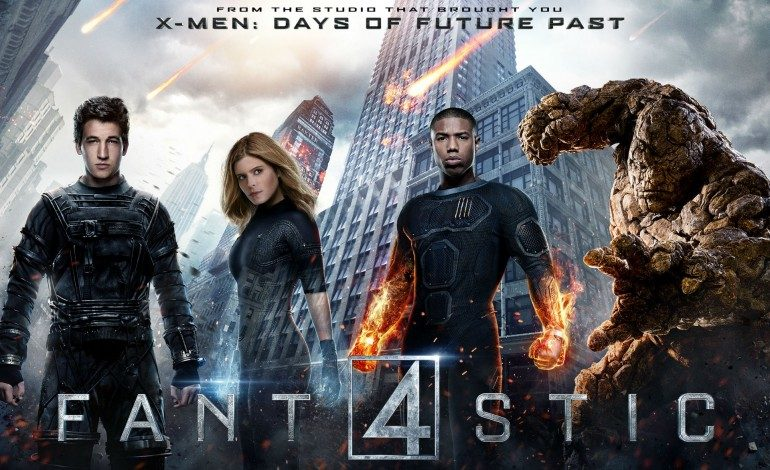 Let's Talk About…'Fantastic Four′