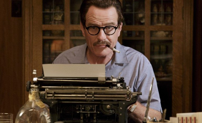 Bryan Cranston's 'Trumbo' Gets First Trailer