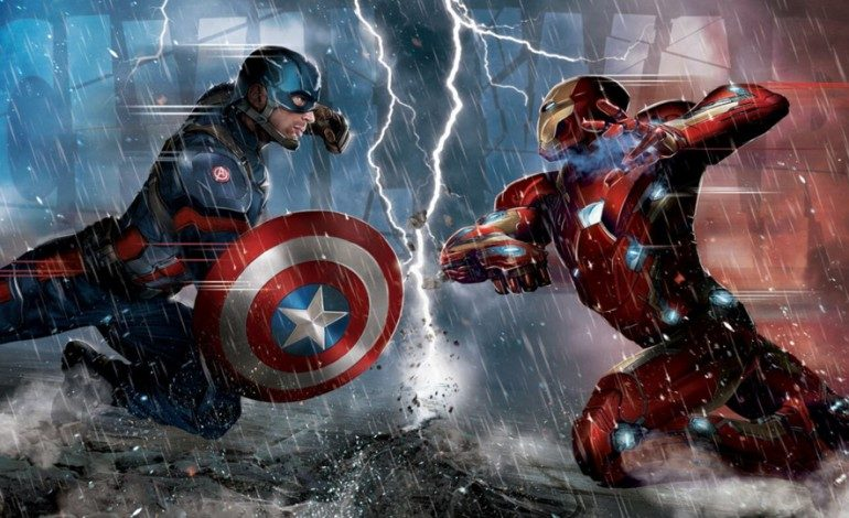 Captain America vs. Iron Man: Who's on Whose Team?
