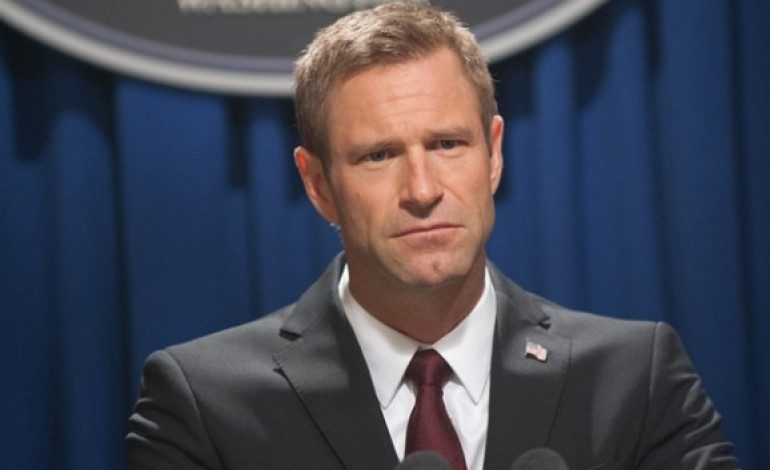 Aaron Eckhart Joins Cast of Warner Bros.' 'Sully'