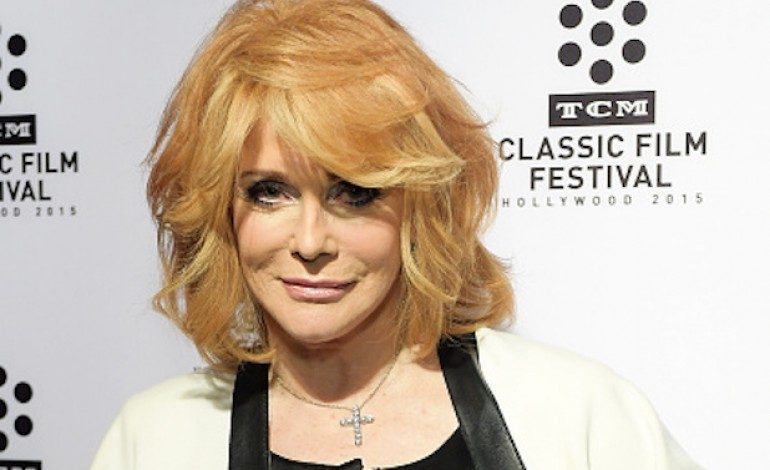 Ann-Margret Joins Cast of Zach Braff's 'Going In Style'