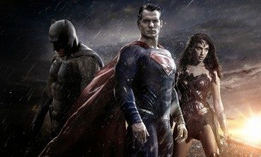'Batman v Superman' Hopes to Set Right Foundation For DC Comics Universe
