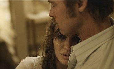 Angelina Jolie and Brad Pitt's Marriage Crumbles in the 'By The Sea' Trailer