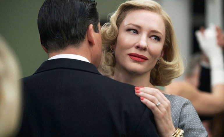 Todd Haynes' 'Carol' Pushes Up Release Date