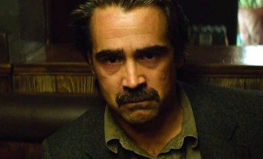Colin Farrell Joins Harry Potter Spin-Off 'Fantastic Beasts'