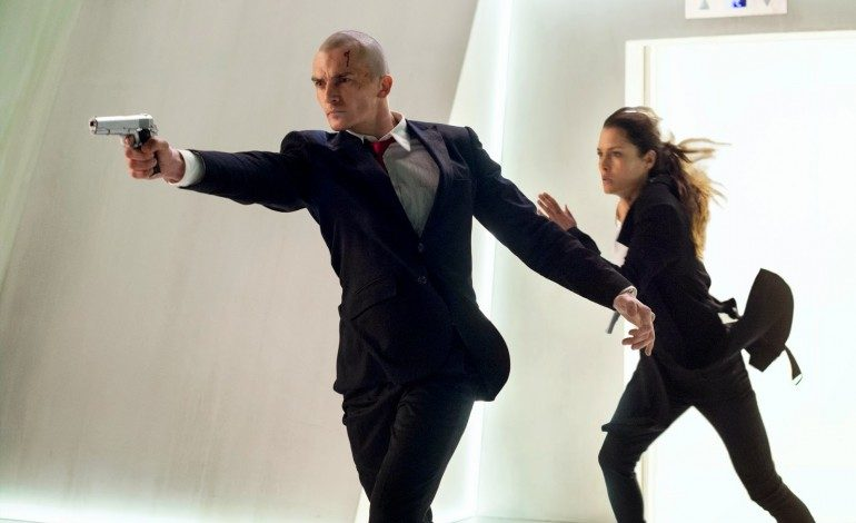 Movie Review – 'Hitman: Agent 47'