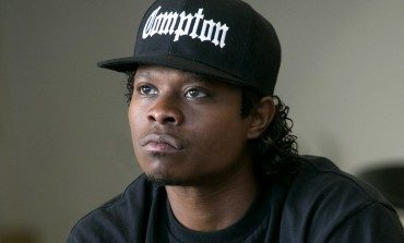'Straight Outta Compton' Star Jason Mitchell Joins 'Kong: Skull Island'