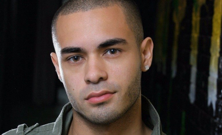 Newcomer Gabriel Chavarria Cast as Lead in 'War of the Planet of the Apes'