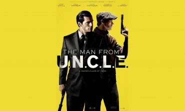 Movie Review – 'The Man From U.N.C.L.E.'