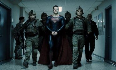'Man of Steel 2' Delayed, Perhaps Indefinitely