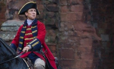 'Outlander' Star Tobias Menzies Joins 'Underworld: Next Generation'