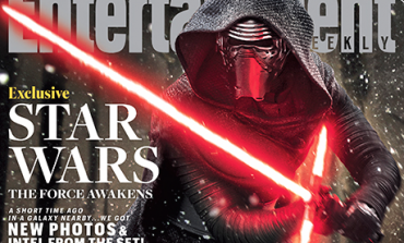 'Star Wars' Details Revealed in New Pictures