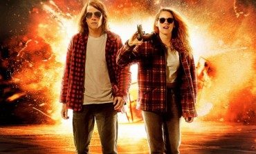 Movie Review – 'American Ultra'