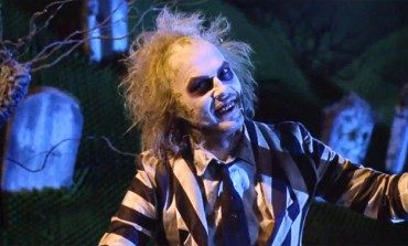'Beetlejuice 2'? Winona Ryder Hints at YES!