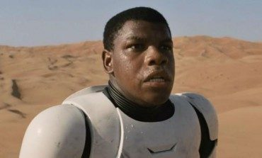 John Boyega Joins 'Pacific Rim' Sequel