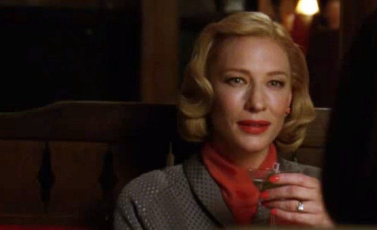 Check Out the First Teaser Trailer for 'Carol'