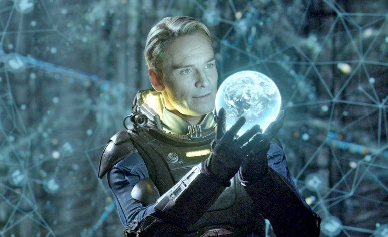 'Prometheus 2' May Start Production in Early 2016