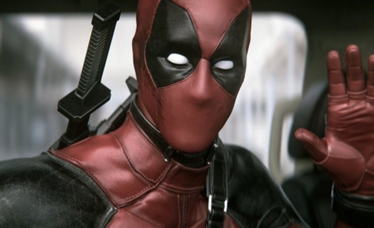 Check Out the 'Deadpool' Red Brand Trailer