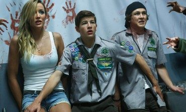 Get Your Gore Fix with the Red Band Trailer for 'Scouts Guide to the Zombie Apocalypse'