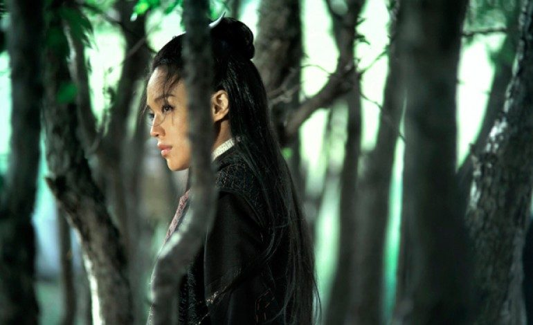 The Latest Trailer for 'The Assassin' Boasts Vivid Imagery and Technical Skill