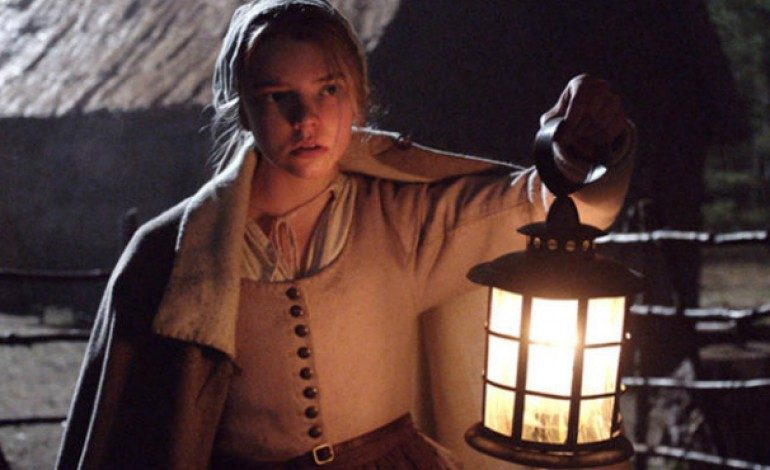 See the First Trailer for the Horror Folk Tale 'The Witch'