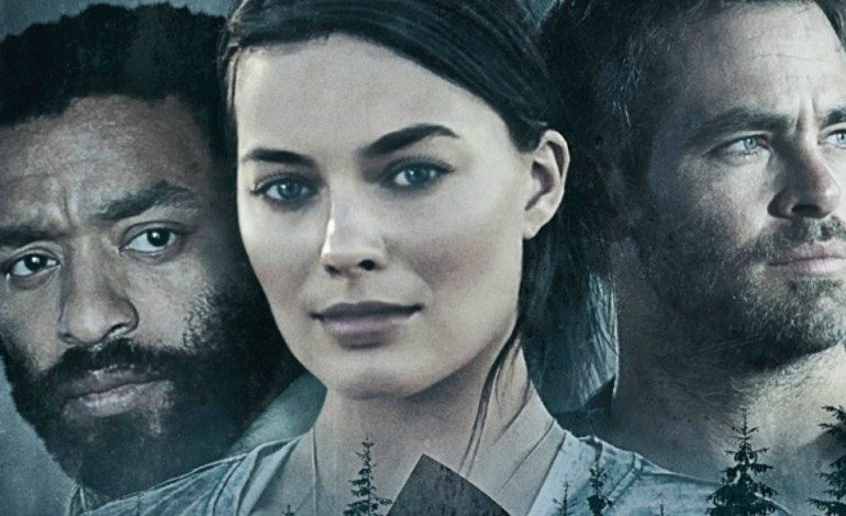 Movie Review – 'Z for Zachariah′