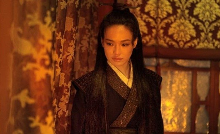 'The Assassin' Chosen as Taiwan's Oscar Bid
