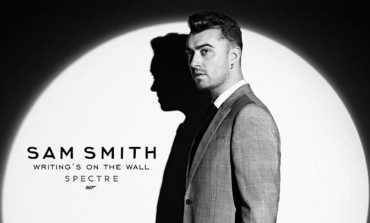 Sam Smith To Sing 'Spectre' Theme Song
