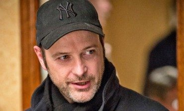 'Kingsman' Director Matthew Vaughn to Helm 'I Am Pilgrim'